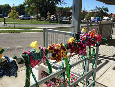 Yarnbomb Seed Co.