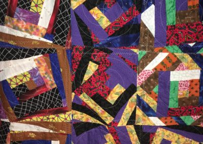 From the Vault: Illustrated Poetry and Quilted Bedspreads